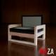 【予約販売】宮大工秘伝の技が生きるオーダーメイドの畳椅子「WAZA」