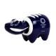 赤ベコ【福島県】赤ベコ(藍)東京2020オリンピックエンブレム