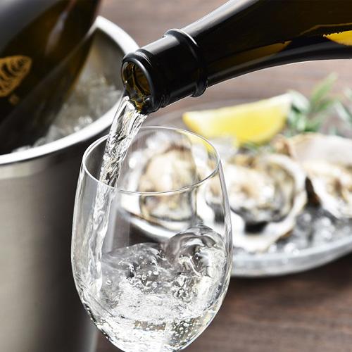 IMA 牡蠣のための日本酒 (今代司酒造)