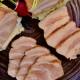【焼豚の最高傑作】東京X焼豚 肩ロース&バラ 食べ比べ贅沢セット