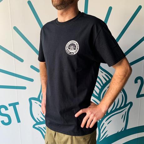 『 WCB Logo T-shirt (Black) 』