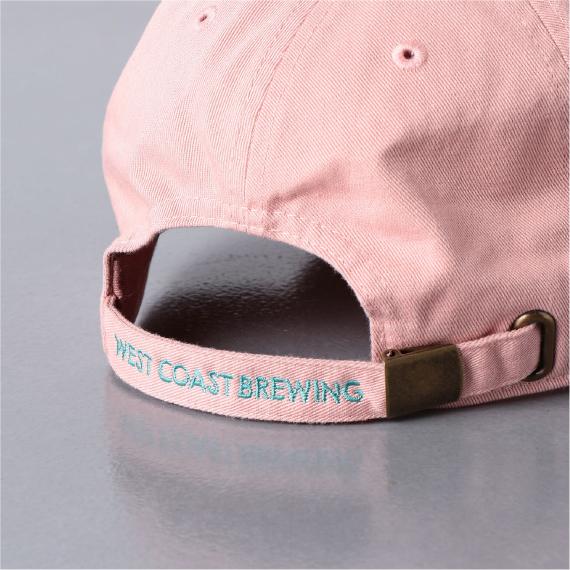 『 WCB ×UNITED ARROWS / HOP DUDE CAP (Beige) 』