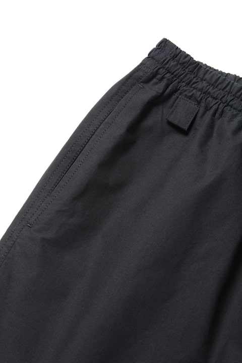 Jaxon Pants / Typewriter -Black-