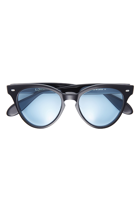 "Eyewear ""Dixon"" -Black / Smoke-"