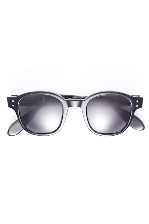 """Eyewear """"Chingcame"""" -Black-"""