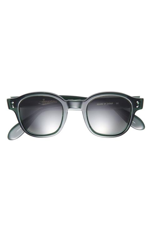 """Eyewear """"Chingcame"""" -Green-"""