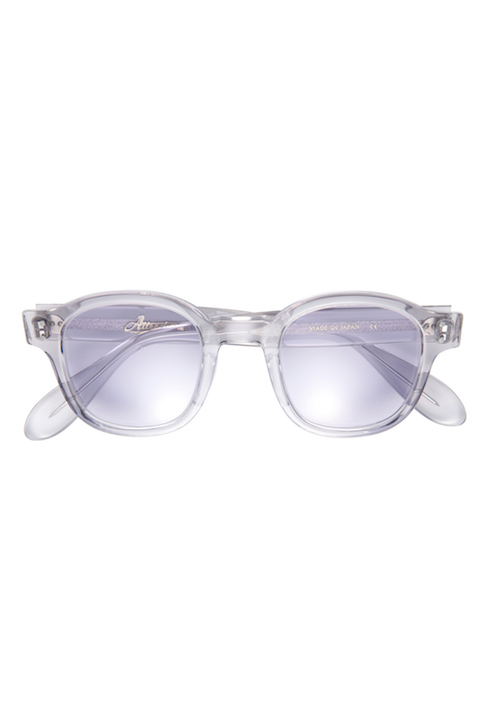 "Eyewear ""Chingcame"" -Clear-"