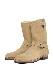 Lot.329 Suede Engineer Boots Sand Beige