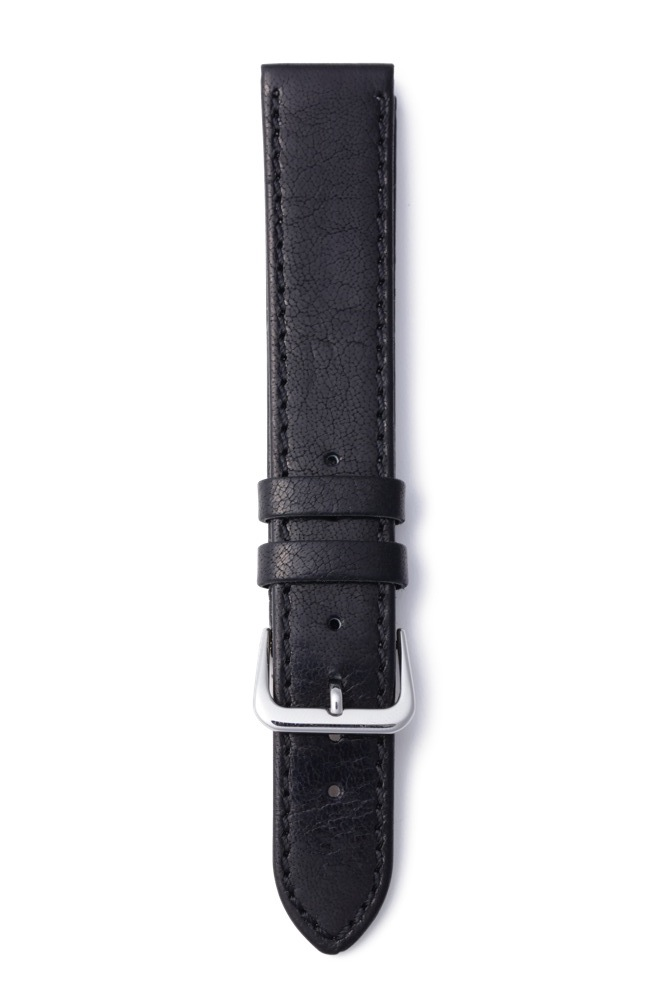Wristwatch Leather Strap