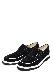 Lot.494 Slip-On Shoes -Black-