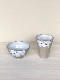(窯元 和陶苑)手描きネコ ご飯茶碗カップセット