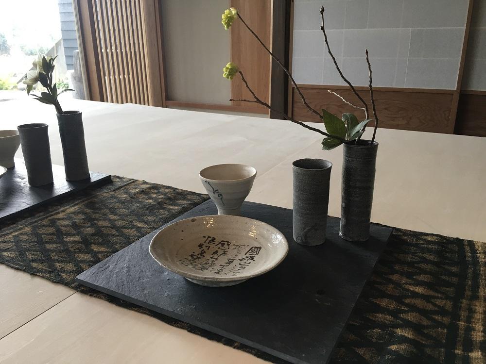 (螢窯/Hotaru-gama)螢窯 春の宴一万円セット