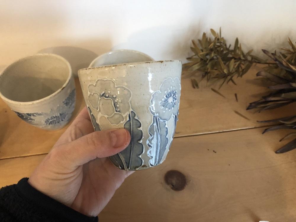 (cotoriya)ビアカップセット