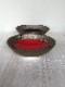 (窯元 和陶苑)金彩釉 盛鉢