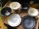 (竜仙窯) BLACK&WHITEセット