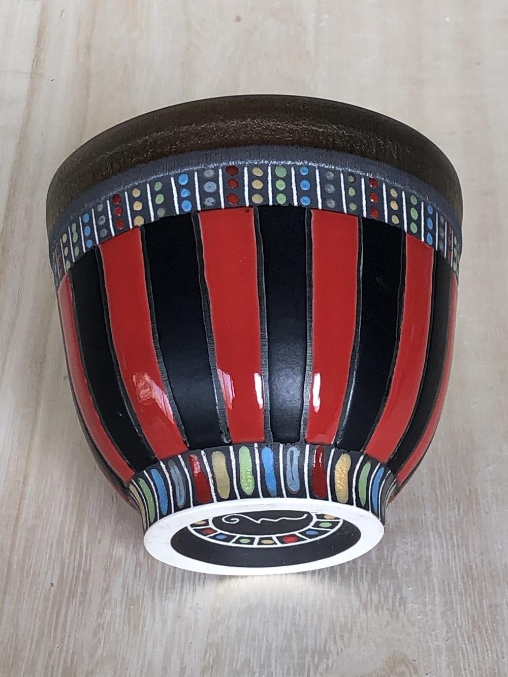 (窯元 和陶苑)RGB 抹茶碗