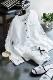 Lady's Long sleeve Gaza Pajama Set