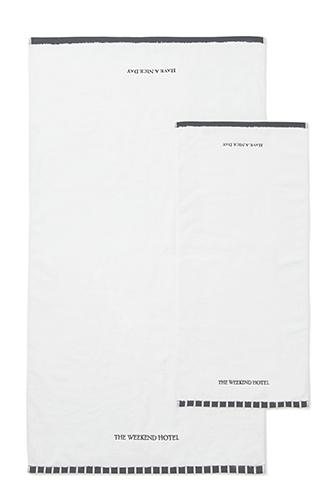 Bath Towel (M size)