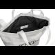PVC Bag (WEEKEND) WHITE