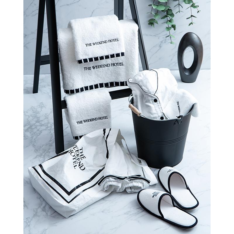 Travel Bag(LAUNDRY)