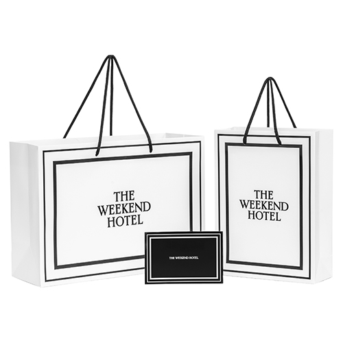 Paper Bag(S size)