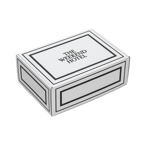 御中元用 Bath Towel GIFT BOX(Msize2枚セット)