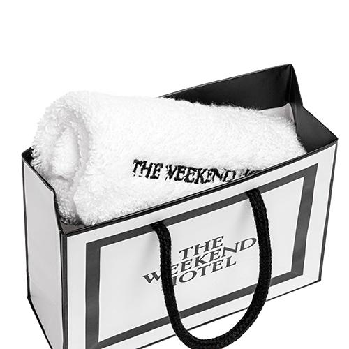Hand Towel GIFT BAG