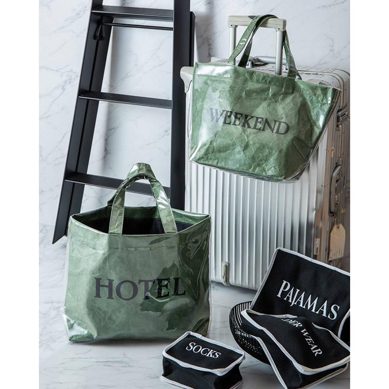 PVC Bag (HOTEL)