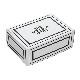 Travel Pouch GIFT BOX(TOPS1枚,BOTTOM1枚セット)