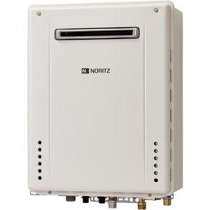 ノーリツ GT-2460SAWX-1 BL-13A ガス給湯器24号 【都市ガス用・屋外壁掛形・オートタイプ】