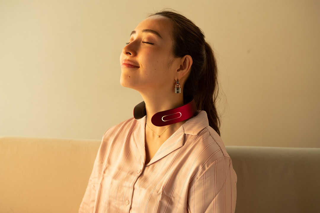 NIPLUX Neck Relax