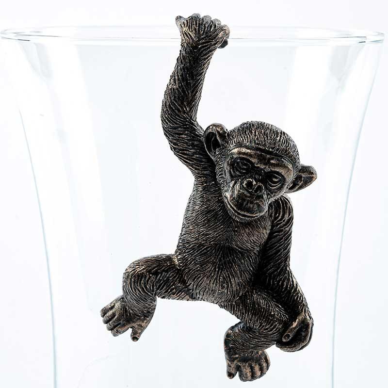 ポットバディー Pot Buddies Chimpanzee