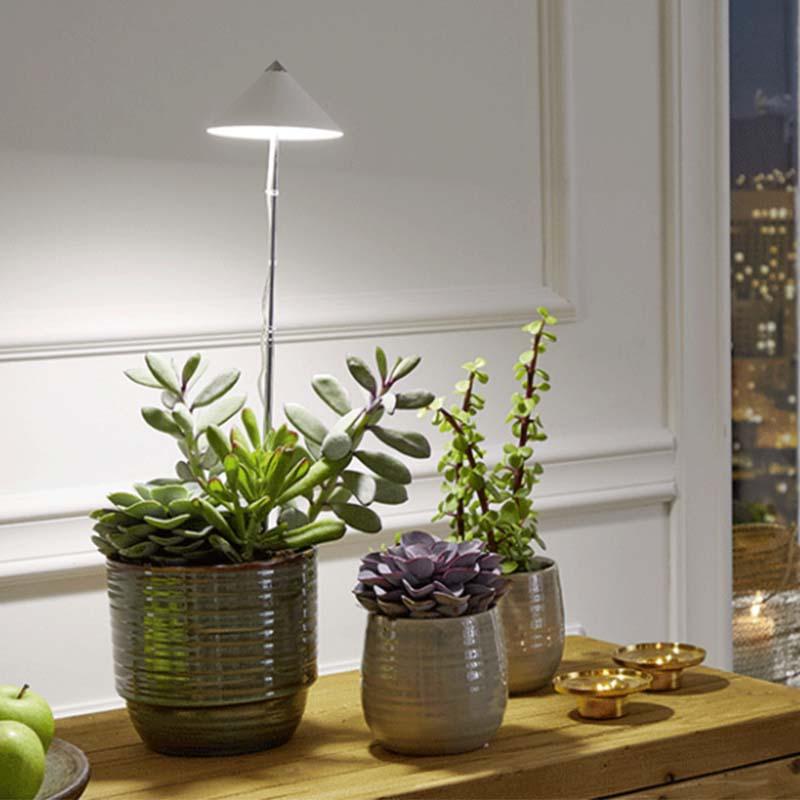 植物専用LED サンライト 植物育成用LEDライト