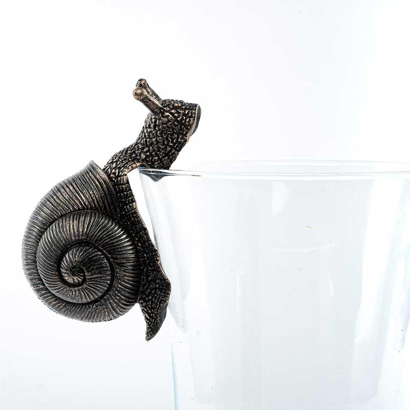 ポットバディー Pot Buddies Snail