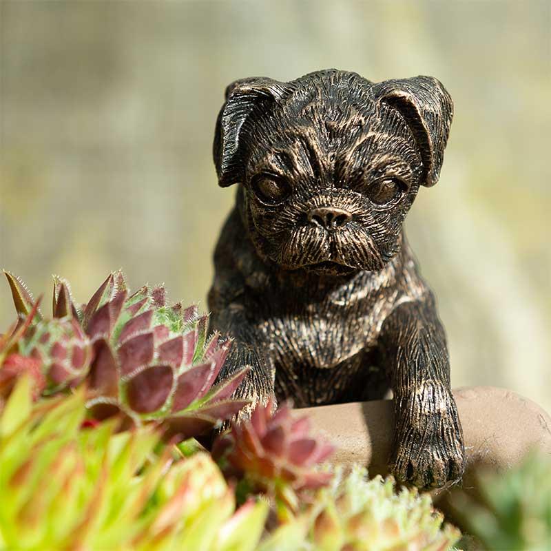 ポットバディー Pot Buddies Pug