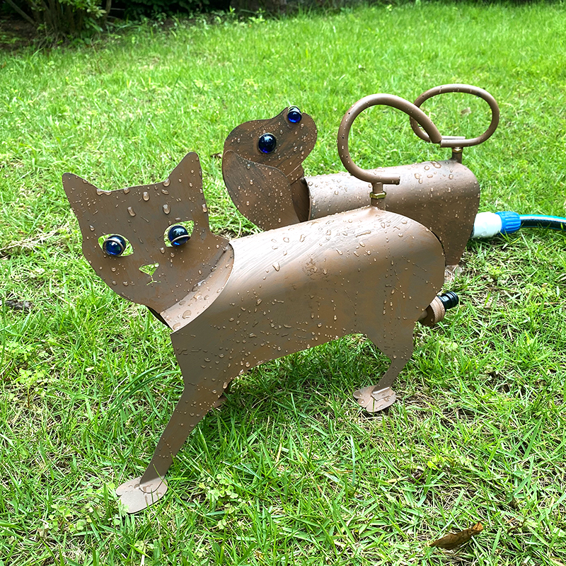 Flopro スプリンクラー 猫 SPRINKLER CAT