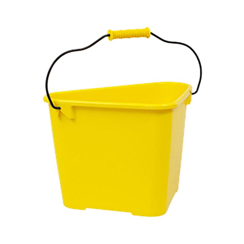 Trican 三角バケツ Hink Trican Fashion, 17L