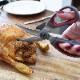 K&S キッチンバサミ Kitchen & Poultry Scissors