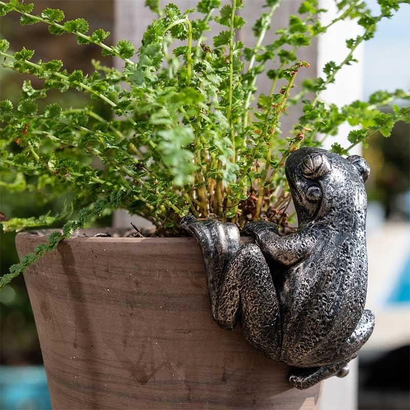 ポットバディー Pot Buddies Frog