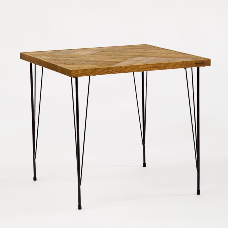 クックカフェテーブル