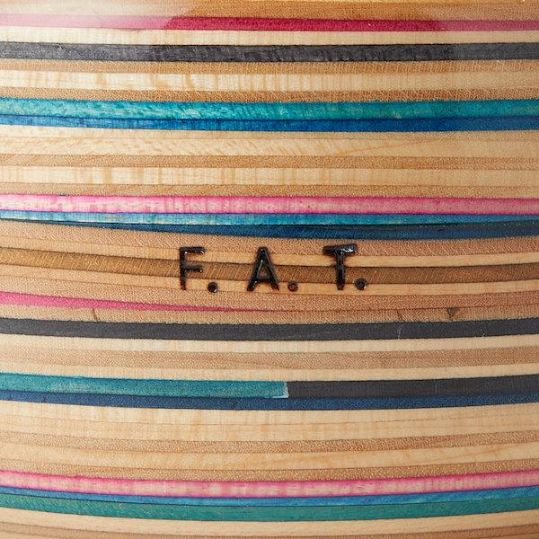 FAT エフエーティー BLUNTPLY