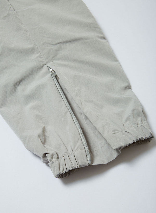 BAL バル 6 POCKET NYLON TRACK PANT