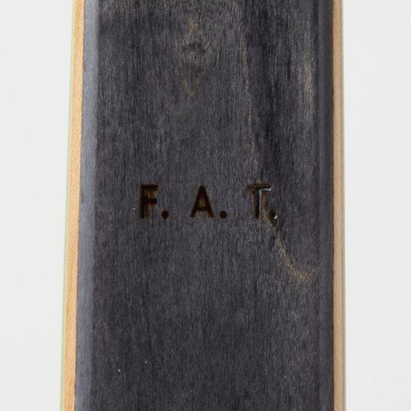 FAT エフエーティー FOOTPLY