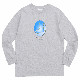 WHIMSY ウィムジー Year Book L/S Tee