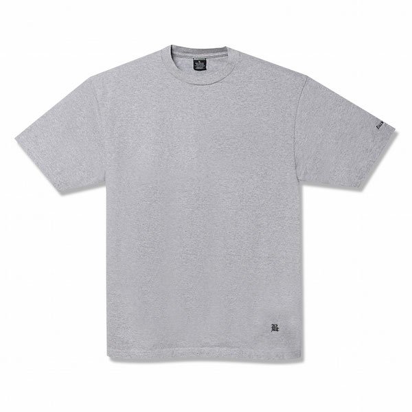 Back Channel バックチャンネル ONE POINT T