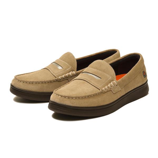 gravis footwear グラビス Odjick Beige