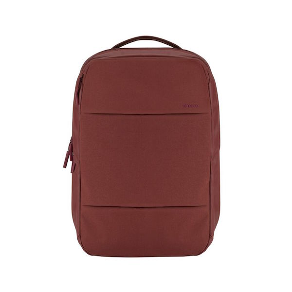 INCASE インケース City Commuter Backpack Deep Red