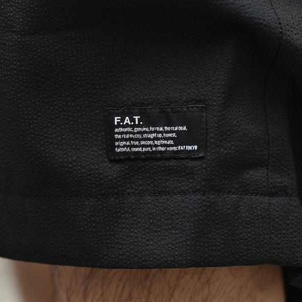 FAT エフエーティー HOMETREK