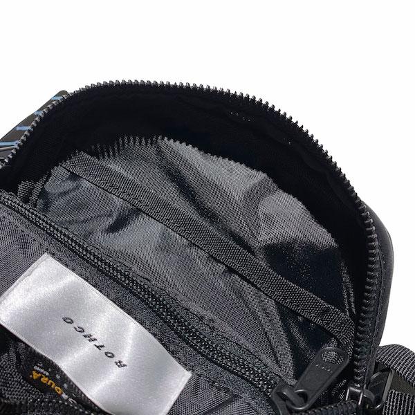 ROTHCO ロスコ Pocket Shoulder Pack