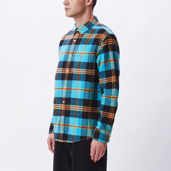 OBEY オベイ Orchard Woven